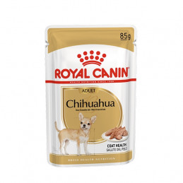 ROYAL CANIN Chihuahua Adult 85 gr. -