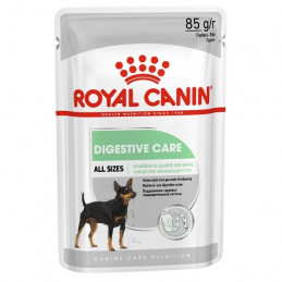 ROYAL CANIN Digestive Care Loaf in Patè 85 gr. -