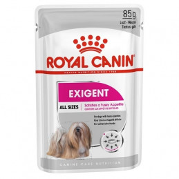 ROYAL CANIN Exigent Loaf in Patè 85 gr. -