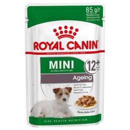 ROYAL CANIN Mini Ageing 12+ 85 gr. -