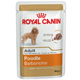 ROYAL CANIN Poodle Adult 85 gr. -