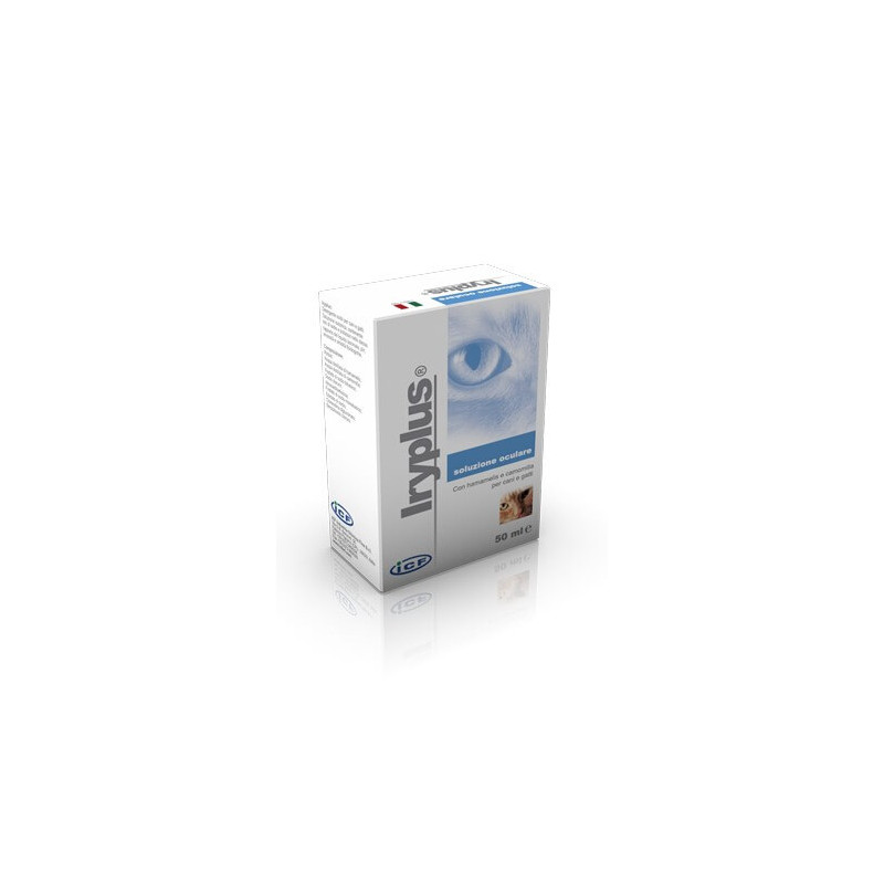 ICF Iryplus 50 ml -