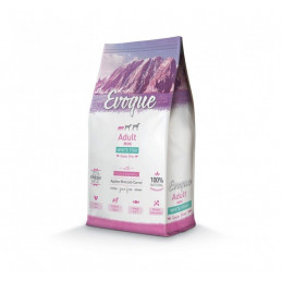 EVOQUE Adult Mini White Fish 2 kg. -