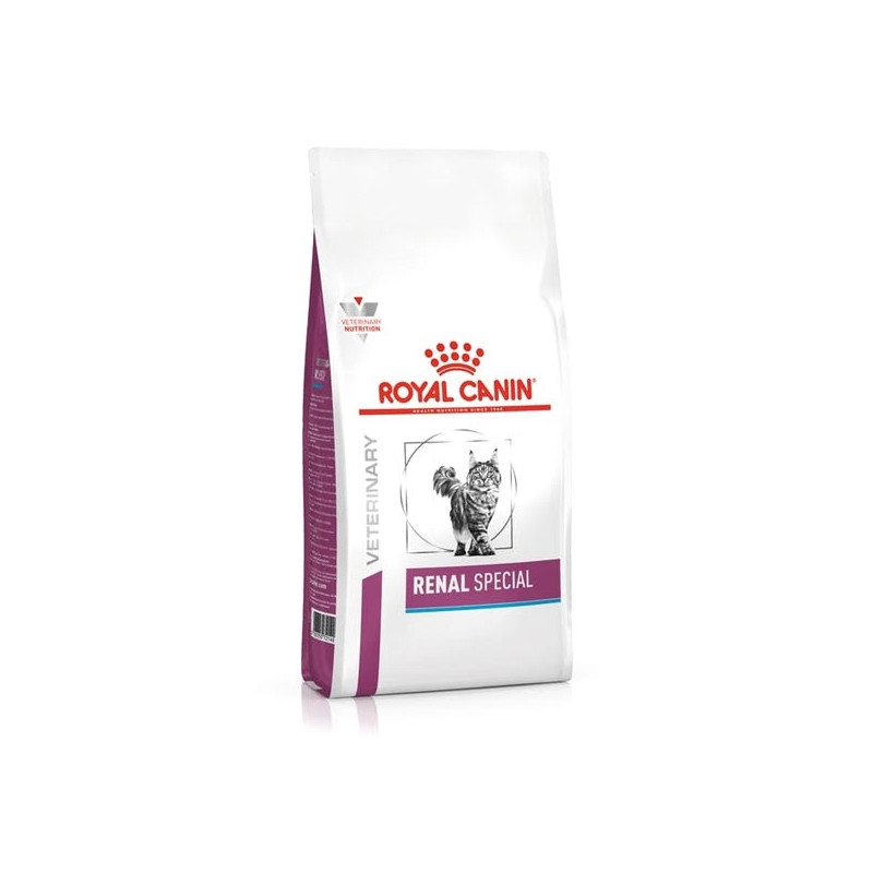 royal canin renal gatto special 2 kg -
