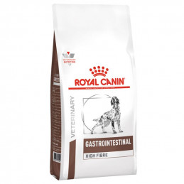 Royal Canin Gastro Intestinal High Fibre Veterinary Diet 14 kg -