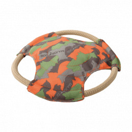 Frisbee Major Dog - Diametro 21 cm -