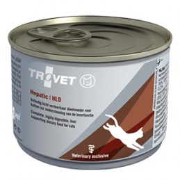 Trovet - Gatto Hepatic HLD 85 Gr.