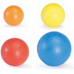 CAMON Ball in solid rubber...
