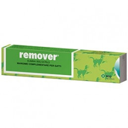 Remover paste for cats 50 gr.