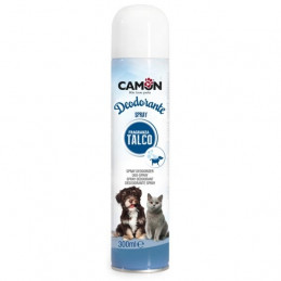 CAMON Deodorante Spray al Talco 300 ml. -