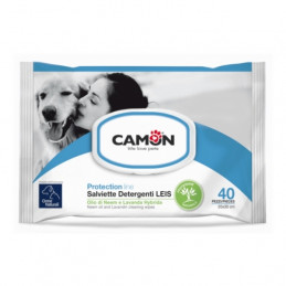 CAMON Cleansing Wipes with...