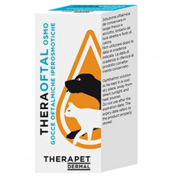 copy of BIOFORLIFE THERAPET Theraoftal Ialu 10 ml. -