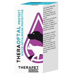 BIOFORLIFE THERAPET Theraoftal Protect 10 ml. -