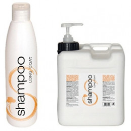 SLAIS Linea Igiene Shampoo Long Coat 250 ml. -