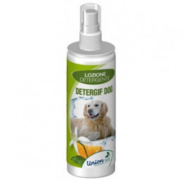 UNION B.I.O. Detergif Dog 125 ml. -