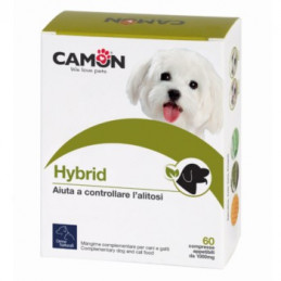 CAMON Hybrid 60 tablets for...