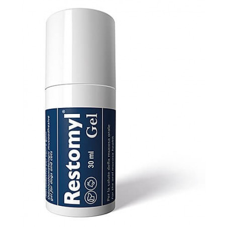Innovet Restomyl Gel Flacone 30,00 ml
