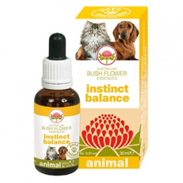 GREEN REMEDIES SPA Instinct Balance 30 ml. -