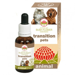 GREEN REMEDIES SPA Transition Pets 30 ml. -