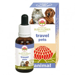 GREEN REMEDIES SPA Travel Pets 30 ml. -