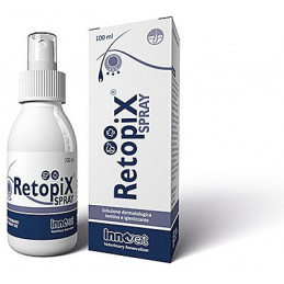 Innovet Retopix Spray 100 ml -