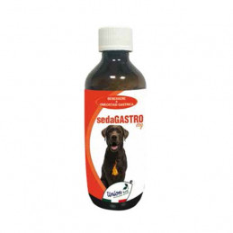 UNION B.I.O. Sedagastro Dog 200 ml. -