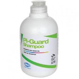 SLAIS Pi-Guard Shampoo 300 ml. -