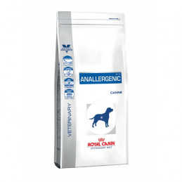 ROYAL CANIN Diet Cane Anallergenic 3 kg. -
