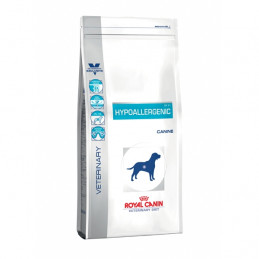 ROYAL CANIN Hypoallergenic 2 kg. -