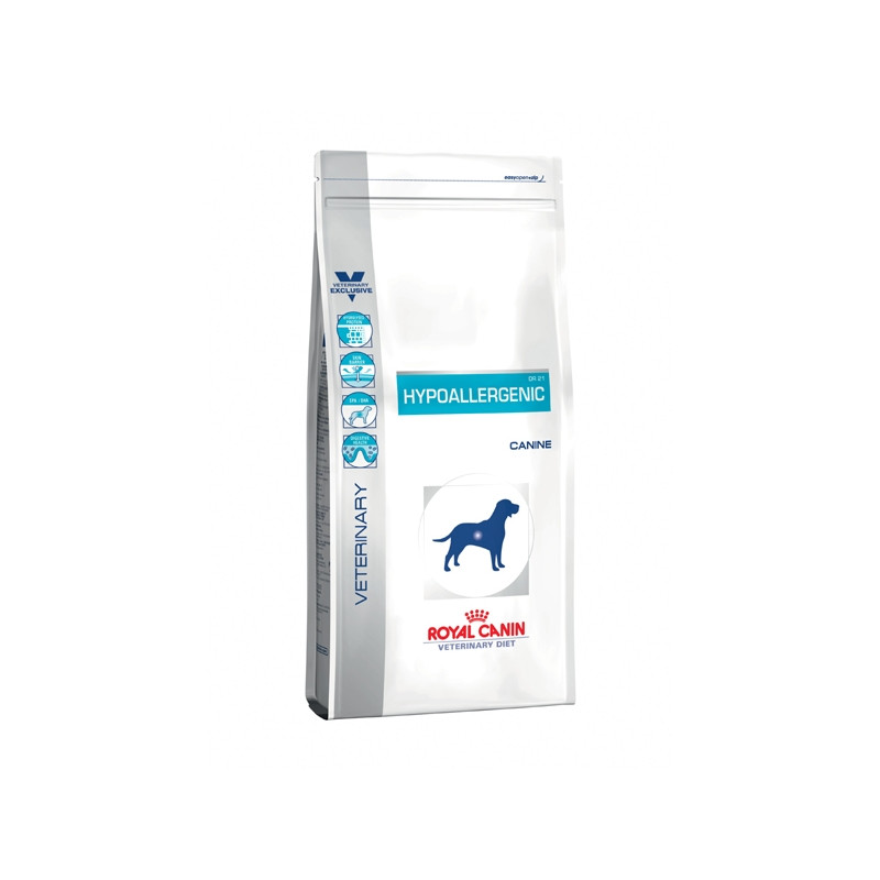 ROYAL CANIN Hypoallergenic 7 kg. -