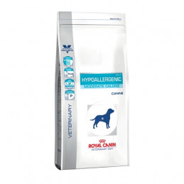 ROYAL CANIN Veterinary Diet Hypoallergenic Moderate Calorie 1,50 kg. -