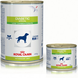 ROYAL CANIN Veterinary Diet Diabetic Special Low Carbohydrate 195 gr -