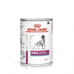 ROYAL CANIN Veterinary Diet Renal Special 410 gr. -
