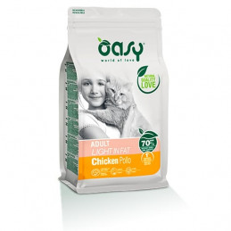 OASY Dry Adult Light in Fat 1,50 kg. -