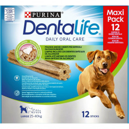 Purina Dentalife (maxi) Maxi Pack 12 stick -