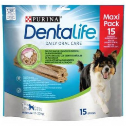 Purina Dentalife (medium) Maxi Pack 15 stick -