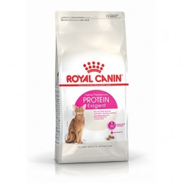 ROYAL CANIN Protein Exigent 400 gr. -