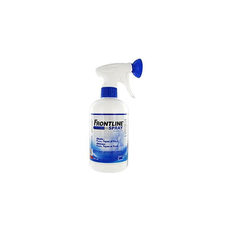 Frontline Spray 500 ml. -