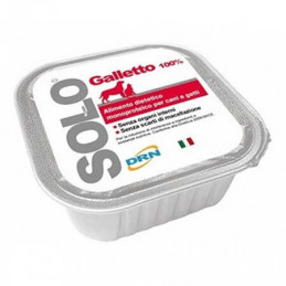 DRN Solo Galletto 100 gr. -