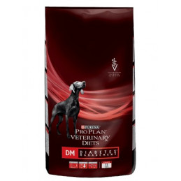 Purina Proplan diet DM cane 3 kg (diabetic) -