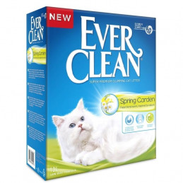 Ever Clean - Spring Garden 10 litri -