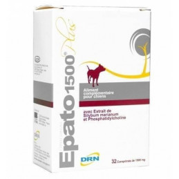 Drn epato plus 1500 mg 32 compresse -