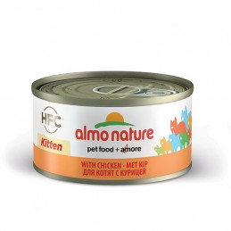ALMO NATURE HFC Kitten with...