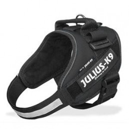 JULIUS K9 - IDC-Powerharness Nero Tg. Mini Mini -