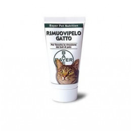 Bayer hair remover cat 50 g