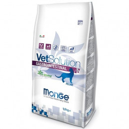 MONGE VETSOLUTION GATTO INTESTINAL 1,5 Kg. -