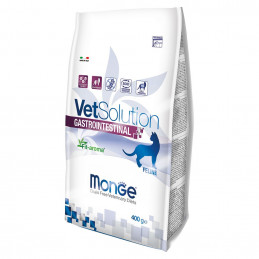 MONGE VETSOLUTION GATTO INTESTINAL  400 gr. -