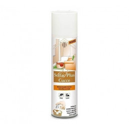 Bayer solfac plus cucce 250 ml -