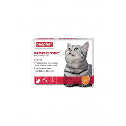 FIPROTEC SPOT-ON GATTO 3 pipette. -
