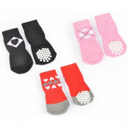 CAMON Socks for Dogs Size M...